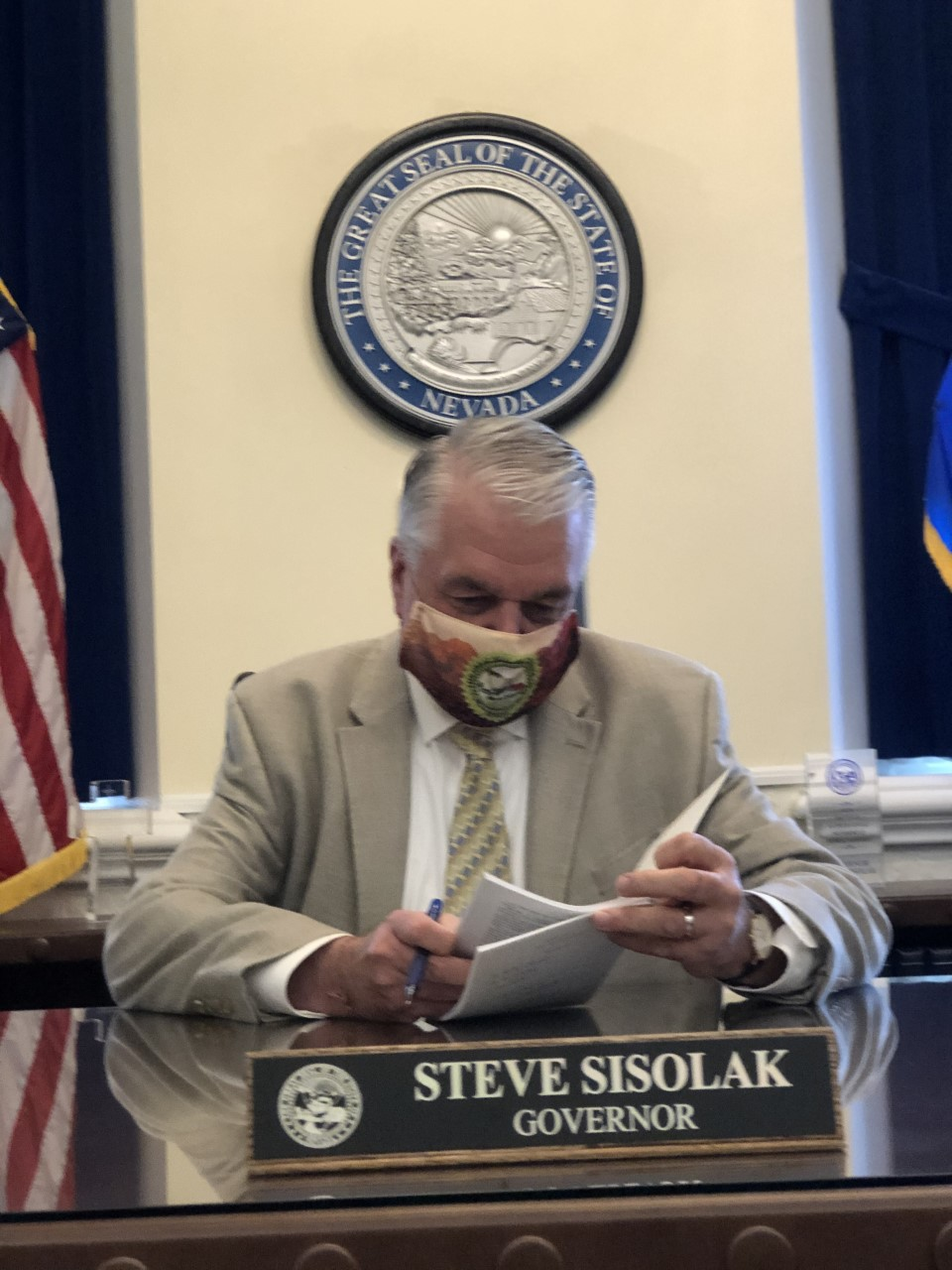Governor Sisolak signing AB4 (3)