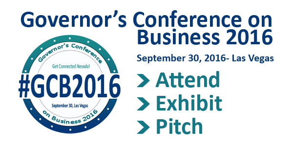 Register today for the Governor's Conference on Business 2016