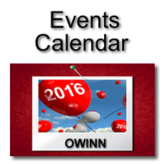 2016 OWINN Events, Meetings, Happenings