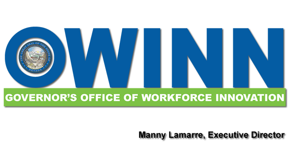 Governor's Office of Workforce Innovation Official Logo